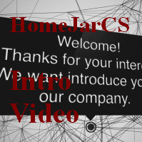 HomeJarCS Intro Video